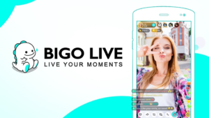 شحن برنامج بيجو لايف Bigo Live في مصر